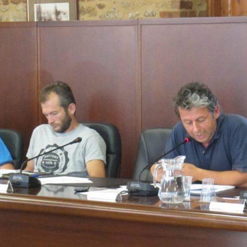 Πρόταση ψήφισματος της Λαϊκής Συσπείρωσης για τους ηλεκτρονικούς  πλειστηριασμούς δεν πέρασε για συζήτηση στο ΔΣ Βέροιας