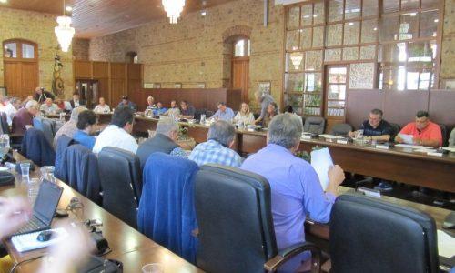 Συνεδριάζει το Δημοτικό Συμβούλιο Βέροιας, την Τετάρτη 23 Μαΐου - Τα θέματα ημερήσιας διάταξης