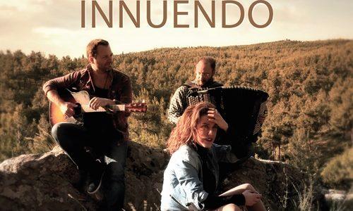 """Ο Βάτραχος υποδέχεται τους """"Innuendo Trio"""""""