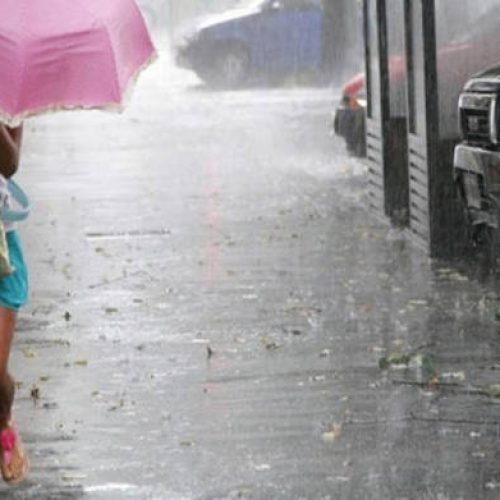 ΕΜΥ: Αναμένονται ισχυρές βροχές και καταιγίδες