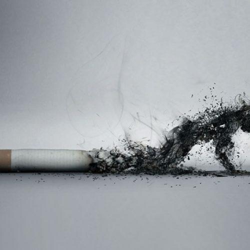Νίκος Καζαντζάκης  –  Ο Ζορμπάς για το κάπνισμα