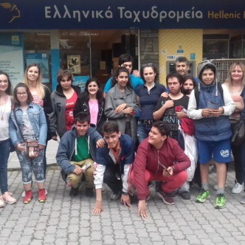 Επισκέψεις   μαθητών του ΕΕΕΕΚ Αλεξάνδρειας