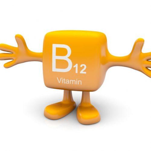 Έλλειψη βιταμίνης Β12: Πού οφείλεται – Τα βασικά συμπτώματα