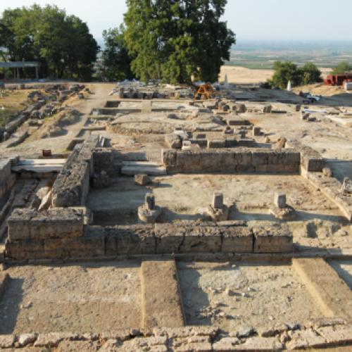 """""""Θερινό Αρχαιολογικό Σχολείο"""" για 30 μαθητές στην Ημαθία"""