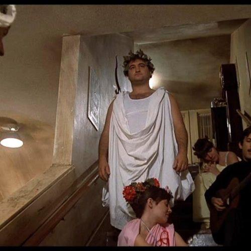 """Κινηματογραφική Λέσχη εργαζομένων της ΕΡΤ3 """"Ένα τρελό θηριοτροφείο"""""""