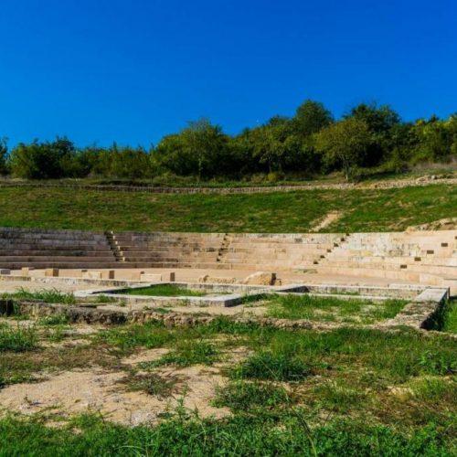 """""""Πάμε μια βόλτα…"""" - Περιήγηση στους αρχαιολογικούς χώρους και τα μνημεία του Δ.   Νάουσας"""