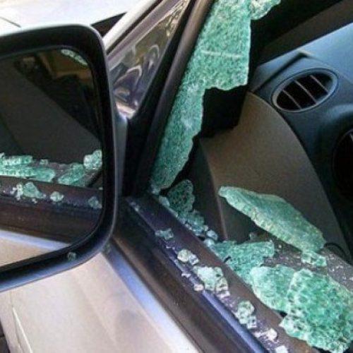 Εξιχνίαση κλοπών  στη Βέροια - 35χρονος διέρρηξε 5   αυτοκίνητα