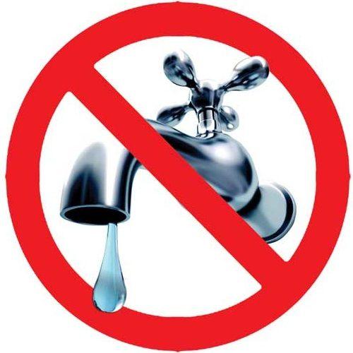 Διακοπή νερού σε δύο περιοχές της Βέροιας