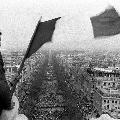 """""""Ο ΜΑΗΣ ΤΟΥ '68: Νοσταλγία ή διάψευση;"""" γράφει ο Ηλίας Γιαννακόπουλος"""