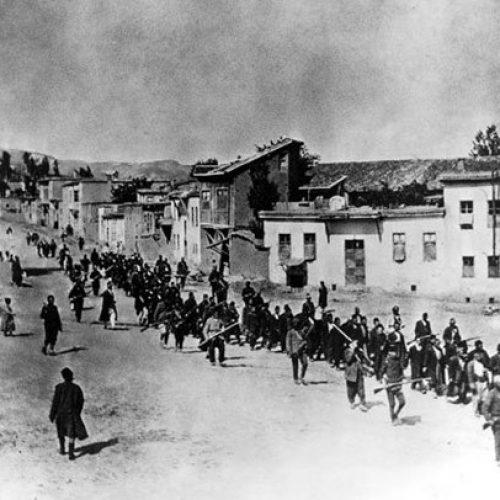 Τ.Ε. Ημαθίας του ΚΚΕ:    19η Μάη - Ημέρα Μνήμης της Γενοκτονίας του Ποντιακού Ελληνισμού