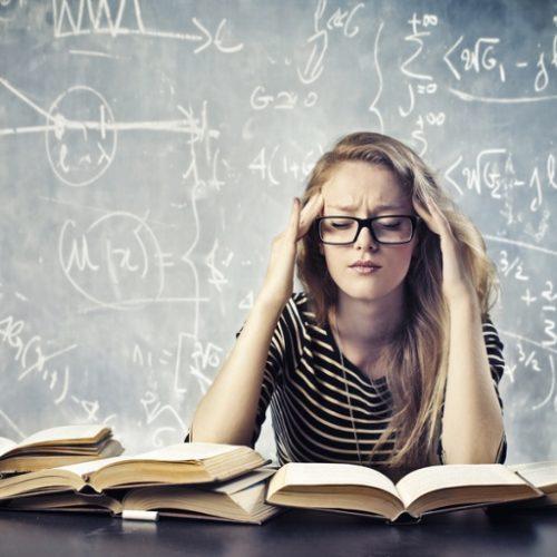 Πρακτικές συμβουλές για την αντιμετώπιση του άγχους των εξετάσεων