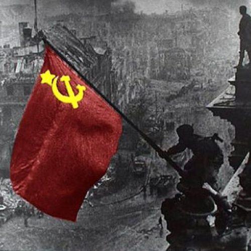 Ανακοίνωση της  ΠΕΑΕΑ - ΔΣΕ για τα 73  χρόνια από τη Μεγάλη Αντιφασιστική Νίκη των Λαών, την 9η Μάη 1945