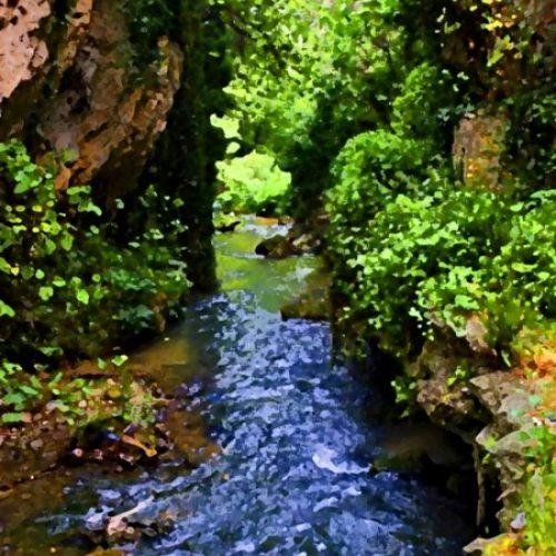 Απονομή βραβείων και έκθεση ζωγραφικής για τον ποταμό της Βέροιας Τριπόταμο