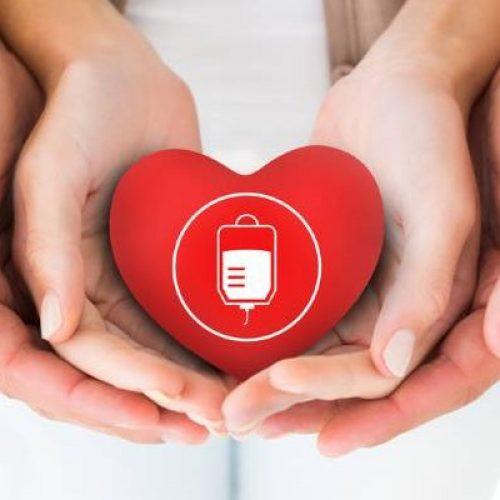 Αιμοδοσία για την ενίσχυση της Τράπεζας Αίματος του Δήμου Βέροιας, Τετάρτη 27 Ιουνίου