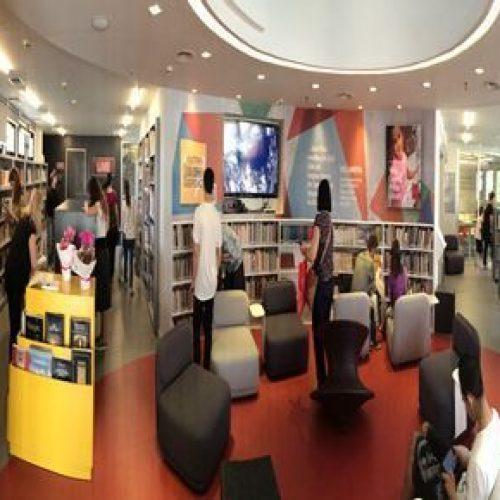 Εφημερίδες και περιοδικά από όλο τον κόσμο στη Δημόσια Βιβλιοθήκη της Βέροιας