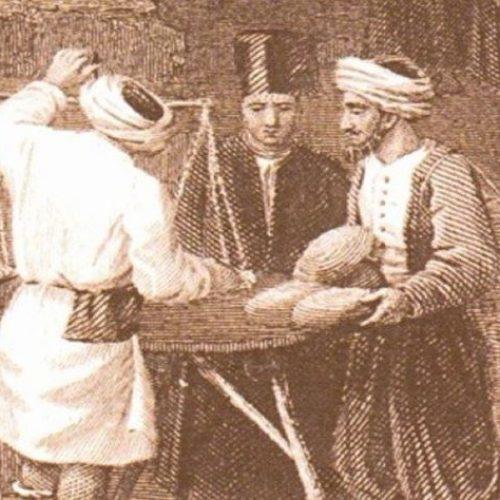 """""""Βλάχος  είσαι τυρί κρατάς… και φόροι"""" γράφει ο Δημήτρης Βύζας"""