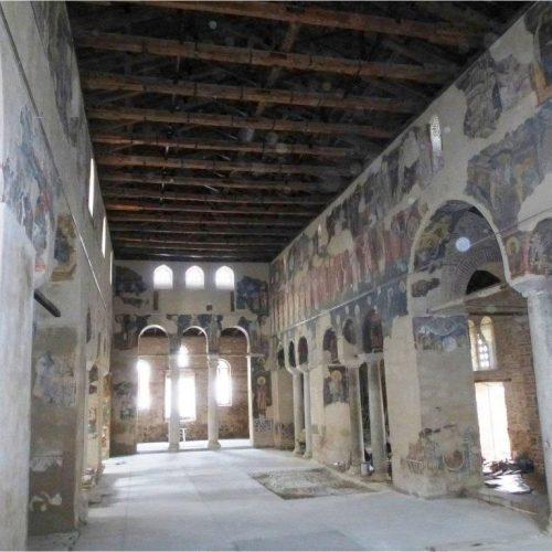 """Παλαιά Μητρόπολη Βεροίας: """"Παύλος, ο της Βεροίας Απόστολος"""" Βυζαντινοί ψαλμοί. Κυριακή 3 Ιουνίου"""