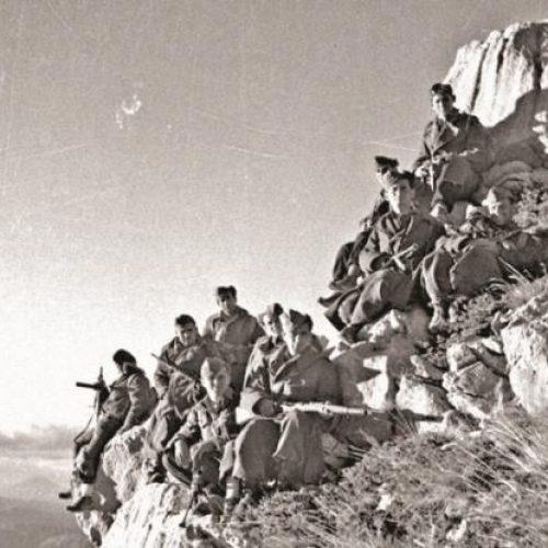 """""""Το πέρασμα της Νιάλας – Η απίστευτη συνάντηση του Δημοκρατικού Στρατού με τους διώκτες του"""" γράφει ο Β. Λεβεντογιάννης"""