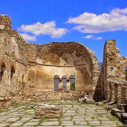 """Αιώνες πριν το """"Μακεδονικό""""… γράφει ο Αριστοτέλης Παπαγεωργίου"""