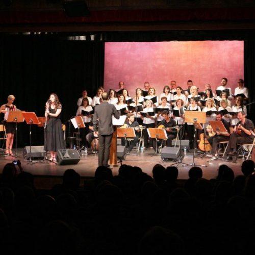 """Ευχαριστήριο του """"Προμηθέα"""" για τη μουσική παράσταση  """"Ρεμπέτικο, από το περιθώριο στην καταξίωση"""""""