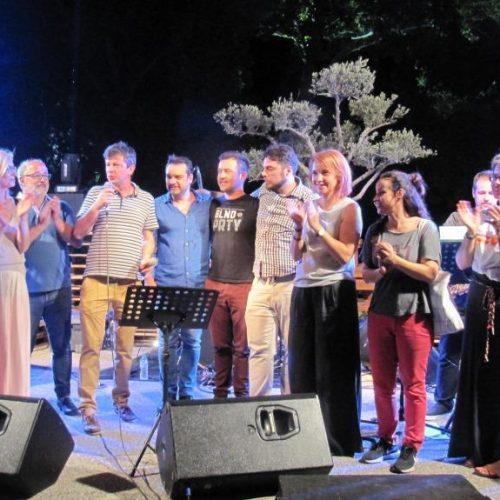 """Αυλαία για το """"3ο Φεστιβάλ Ροδάκινου"""" στη Βέροια με μια ιδιαίτερη  μουσική βραδιά"""