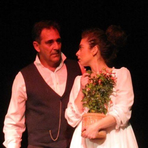 """""""Δεσποινίς Τζούλια"""". Μια σε βάθος ανατομία της ανθρώπινης ψυχής, μια παράσταση αξιώσεων από τον Όμιλο Φίλων Θεάτρου Βέροιας"""