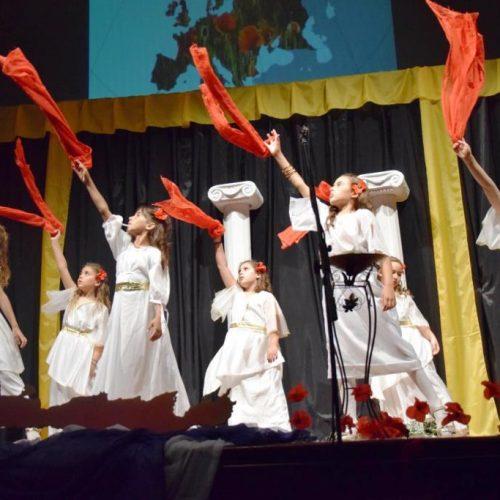 Μεγάλη επιτυχία για το Δημοτικό Σχολείο Κουλούρας Ημαθίας - Δυο πρώτες διακρίσεις σε πανελλήνιο θεατρικό διαγωνισμό