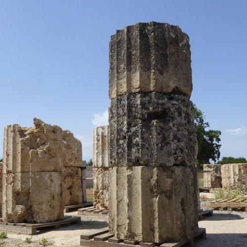 Ανάκτορο των Αιγών: Πανηγυρική ανοιχτή ξενάγηση και απόδοση του μνημείου στο κοινό