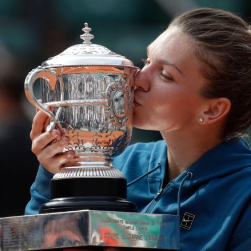 Σύλλογος Βλάχων Βέροιας: Η θριαμβεύτρια του Roland Garros Βλάχα με ρίζες το Σοχό Θεσσαλονίκης