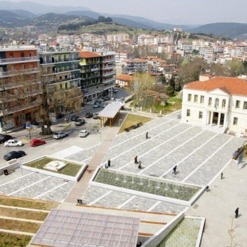Συλλαλητήριο για την Μακεδονία στη Βέροια - Ο Μητροπολίτης κεντρικός ομιλητής