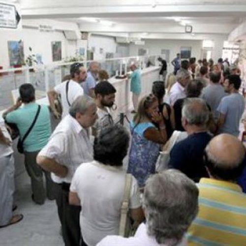 """Απ. Βεσυρόπουλος: """"1,7 εκ πολίτες βρίσκονται στον κλοιό των κατασχέσεων"""""""