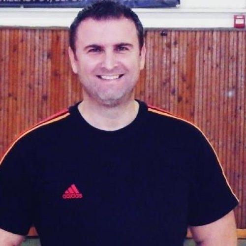Μπάσκετ: Στο τεχνικό team των Αετών Βέροιας ο Γιάννης Τζιουμάκης