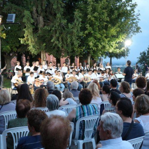 """Το Μουσικό Σχολείο Βέροιας άνοιξε την αυλαία της """"Εύηχης Πόλης"""""""