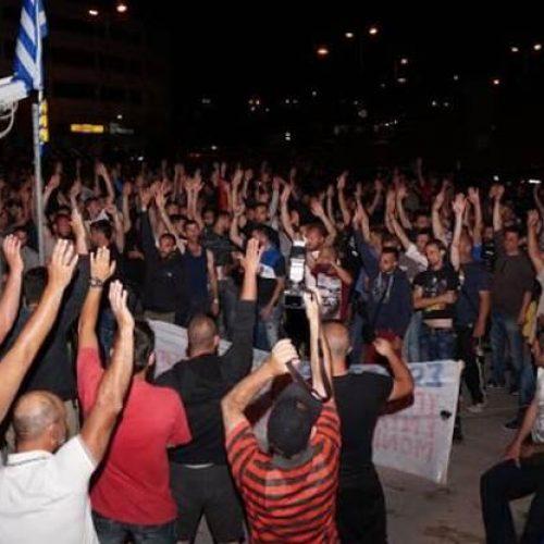 """""""Cosco: Οι κυβερνήσεις προσκυνούν, οι εργάτες απεργούν!"""" γράφει ο  Νίκος Μπογιόπουλος"""