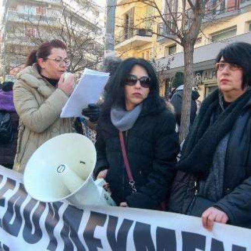 """Σωματείο Ιδιωτικών Υπαλλήλων Ημαθίας - Πέλλας: """"Έξω οι εργοδότες από τα σωματεία και το εργατικό κίνημα"""""""