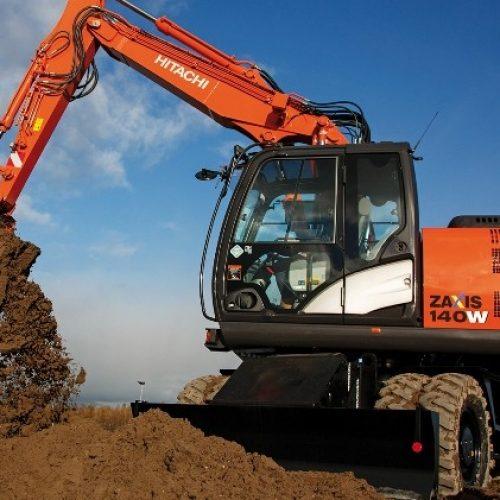 255.000 € για την προμήθεια οχημάτων και μηχανημάτων έργου στο Δήμο Βέροιας