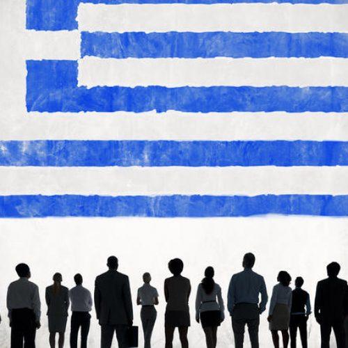 """""""Πολιτικοί και εθνικό συμφέρον"""" γράφει ο Ηλίας Γιαννακόπουλος"""