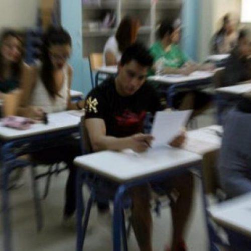 """Πανελλαδικές Εξετάσεις - Τίτος Πατρίκιος """"ΟΙ ΔΙΚΑΣΤΕΣ"""""""