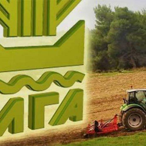 """Δήμος Βέροιας: παραλήφθηκε από τον ΕΛΓΑ ο """"Πίνακας Διοικητικού Ελέγχου – Πόρισμα Δικαιούχων Φυτικού"""""""