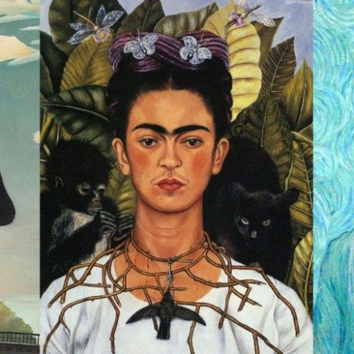 Διάσημοι αλλά αυτοδίδακτοι καλλιτέχνες