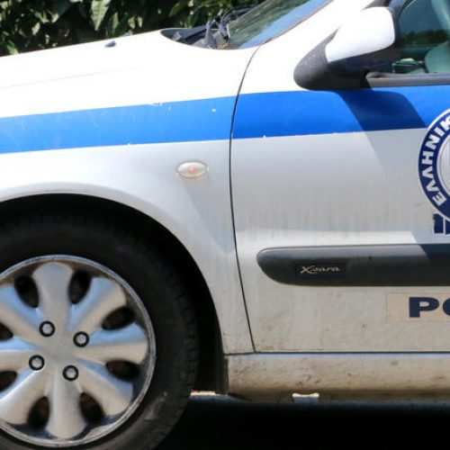 Συνελήφθη 37χρονος   για κλοπές – διαρρήξεις σε καταστήματα