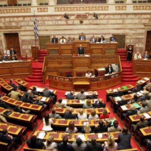 Ερώτηση του ΚΚΕ στη Βουλή για μαθητή από τη Βέροια που χάνει τη χρονιά χωρίς δική του υπαιτιότητα