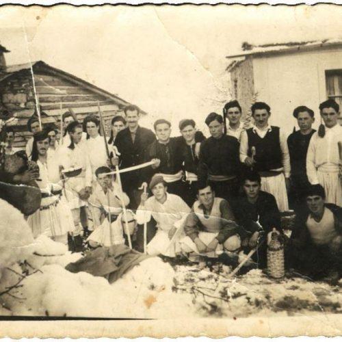 """Βασίλης Πατρίκας. Ο δασκιώτης λαϊκός αγωνιστής και τα """"μακρυγιαννικά"""" του απομνημονεύματα (4)"""