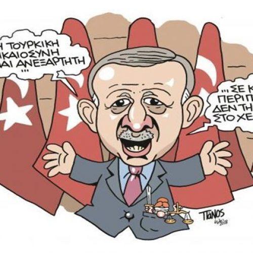 """""""Στον «κουβά» του ΝΑΤΟ"""" γράφει ο Δημήτρης Μηλάκας"""
