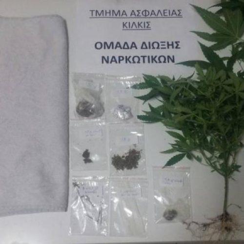 Απετράπη προσπάθεια εισαγωγής ναρκωτικών σε κρατητήρια  Αστυνομικού Τμήματος