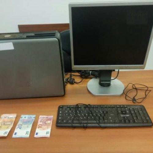 Συλλήψεις για παράνομο τζόγο από αστυνομικούς του Τ. Α. Αλεξάνδρειας