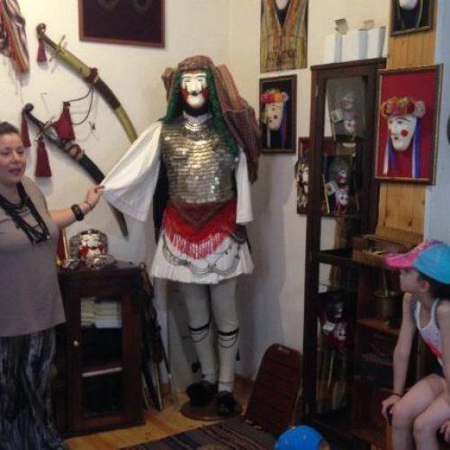 Εύξεινος Λέσχη Νάουσας: Ένα ακόμη δημιουργικό καλοκαίρι για τα Εργαστήρια Δημιουργικής Απασχόλησης