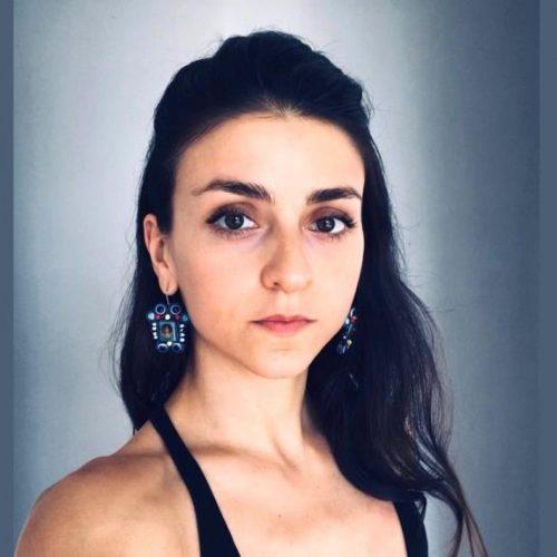 Κωνσταντίνα Ευθυμιάδου. Η βεροιώτισσα χορεύτρια και χορογράφος που διαπρέπει