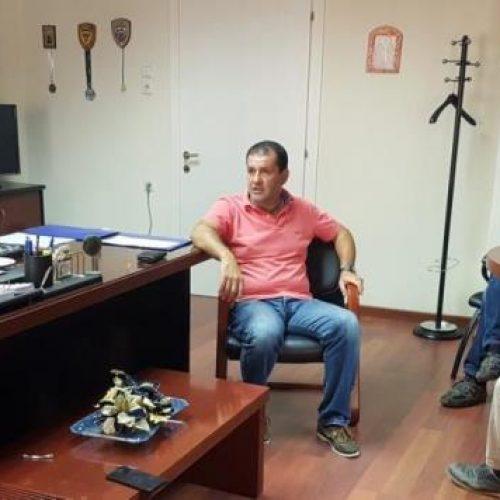 Kώστας Καλαϊτζίδης: Η κατάσταση στις καλλιέργειες σε Ημαθία και  Πέλλα είναι τραγική. Να υπάρξει άμεση κυβερνητική παρέμβαση