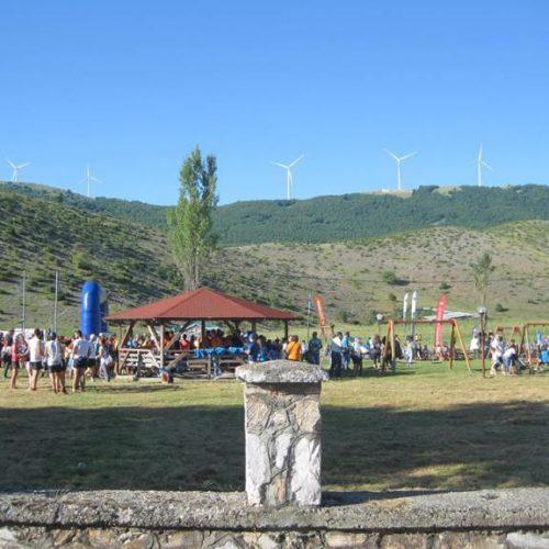 Ολοκληρώθηκε  με μεγάλη επιτυχία ο 8ος αγώνας ορεινού τρεξίματος Ξηρολιβάδου.